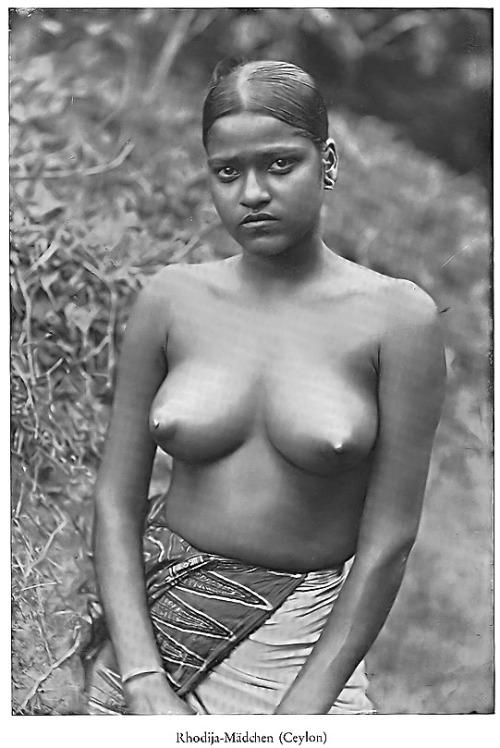 tribal nude tumblr