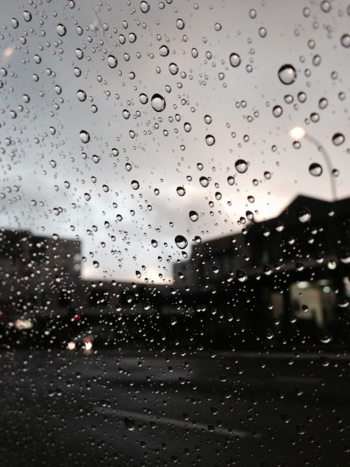 Fall Weather Wallpaper Rain Drops Tumblr