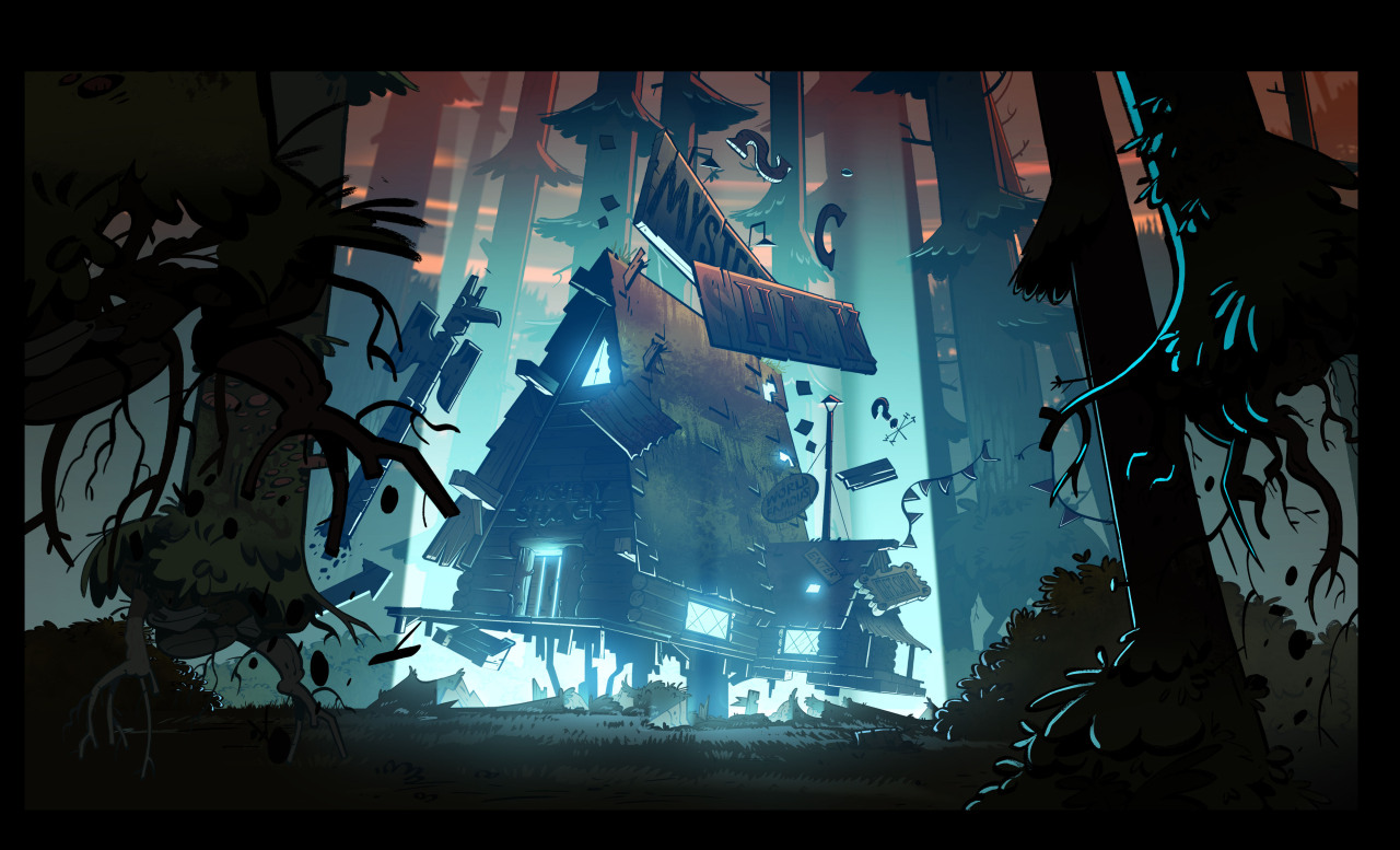 Gravity Falls Hd Wallpaper 1080p Gravi Team Falls Jeffreythompson Getting To Destroy The