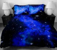 galaxy bedding set | Tumblr