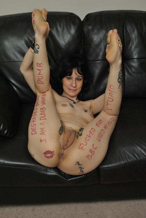 humiliated sluts tumblr