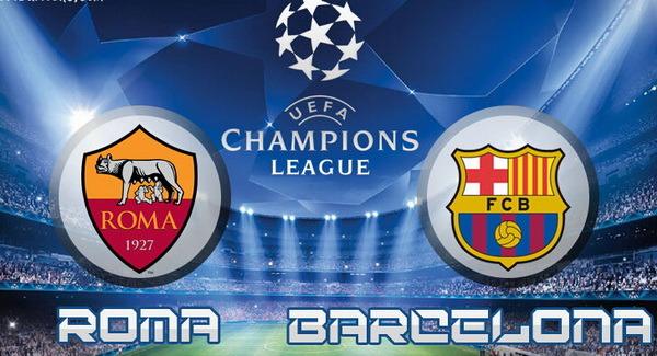 AS Roma vs FC Barcelona UEFA Champions League 2015-16Aquí está el partido del Grupo E de la UEFA Champions League, que va a ser jugado entre AS Roma y Barcelona el 16 de septiembre en el estadio Stadio Olimpico, Roma.En palabras simples, La Maggica van a albergar los ganadores UCL temporada pasada, Barcelona.Esto va a ser un partido sensacional porque ambos equipos tienen grandes jugadores, el Barcelona es mejor sin embargo.Fecha:Miércoles, 16/09/2015 20:45 Competición:Liga CampeonesTelevisión:Bein SportsLugar: Stadio Olimpico, RomaLineup esperado de Roma y BarcelonaRoma esperado del Partido: Szczesny, Florenzi, Manolas, Rüdiger, Digne, Nainggolan, De Rossi, Keita, Salah, Dzeko y Iago Falque.Barcelona, esperado del Partido: Ter Stegen, S.Roberto, Piqué, Mathieu, Jordi Alba, Busquets, Rakitic, Iniesta, Neymar, Suárez y Leo Messi.Confusión: BravoAS Roma vs FC Barcelona (1-1)30' Florenzi / 20' Luis SuárezBarcelona empató 1-1 ante Roma por fase de grupos de Champions LeagueBarcelona se adelantó a la AS Roma con gol de Luis Suárez. El primer gol llegó a los 20 minutos. Ivan Rakitic recibió una apertura y al disparar el balón encontró en su trayectoria la cabeza de Suárez, que marcó el tanto. El Barcelona dominaba y llegaba con +Lionel Messi, Suárez y Jordi Alba como piezas más destacadas. A cambio, echaba de menos una mayor participación de Neymar y Andrés Iniesta, bien tapados por la defen.Rafinha se subbed fuera debido a una lesión (16/09 / '15).