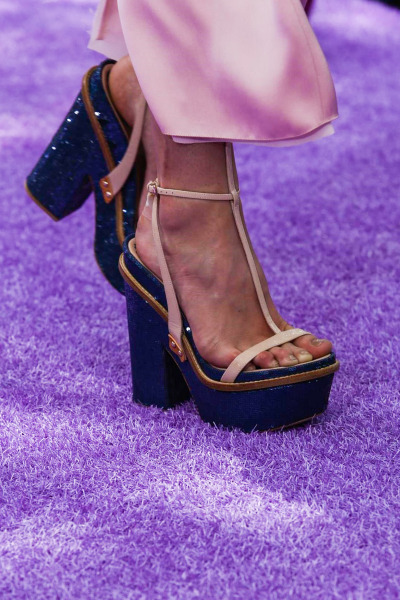 Shoes dior haute couture aw16 fashion bloggers and style for Haute couture shoes