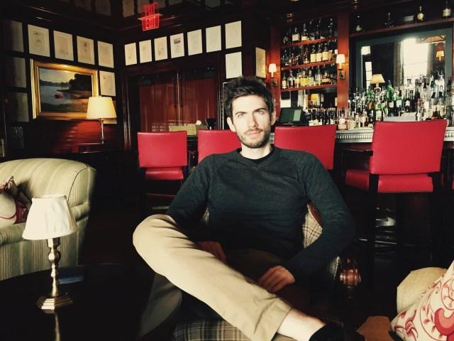 David Karp, Founder&CEO of Tumblr, Inc.