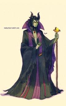 Disney Villains Maleficent