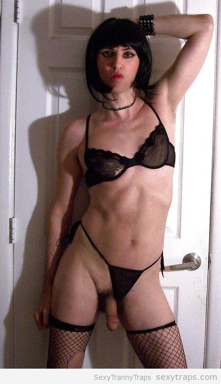 Naked trisha hot ass