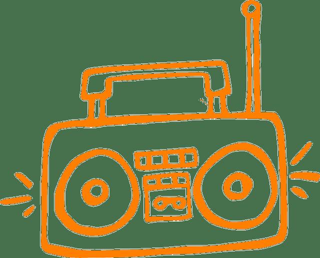 radio libre, 1981