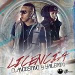 Clandestino Y Yailemm – Licencia (Prod. by Tainy)