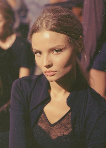 insanity-and-vanity: pradapoly: Our Ruler Magdalena She is honestly all the goals