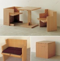 furniture for tiny house | Tumblr