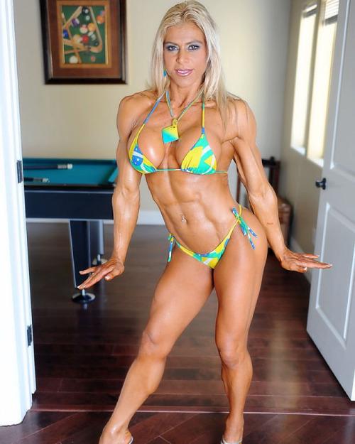Erin Freemantle