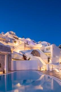 Santorini Greece Andronis Boutique Hotel