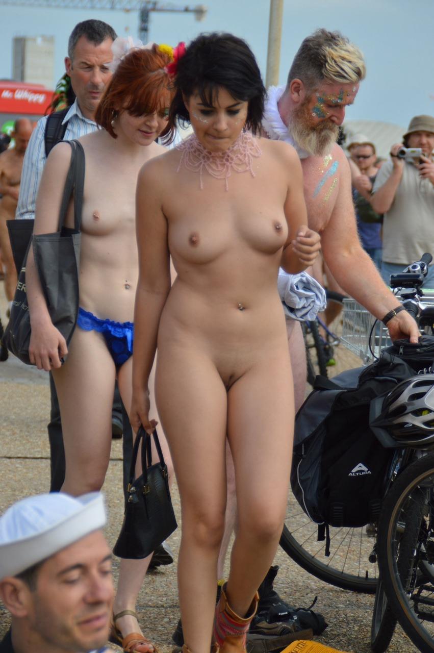 world naked bike ride men tumblr