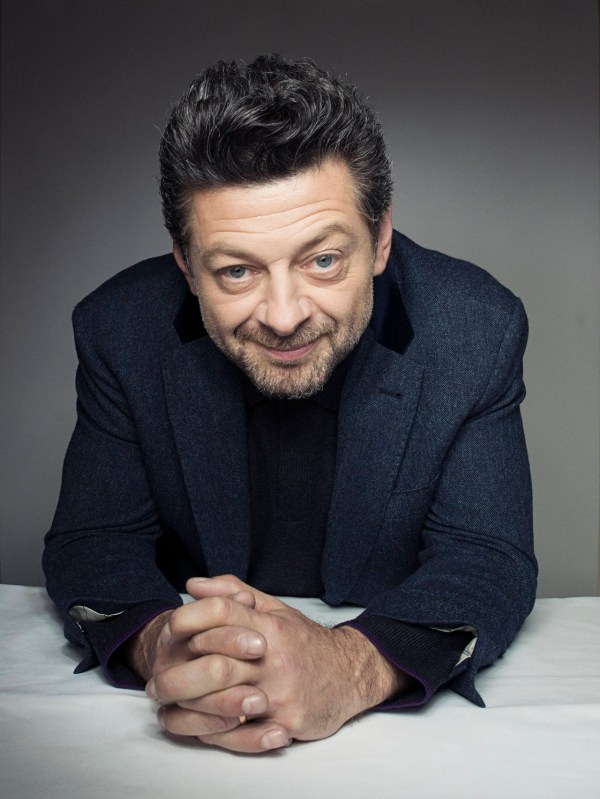 Hobbit Andy Serkis Of Unexpected Journey