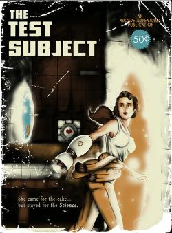 sci-fi pulp portal