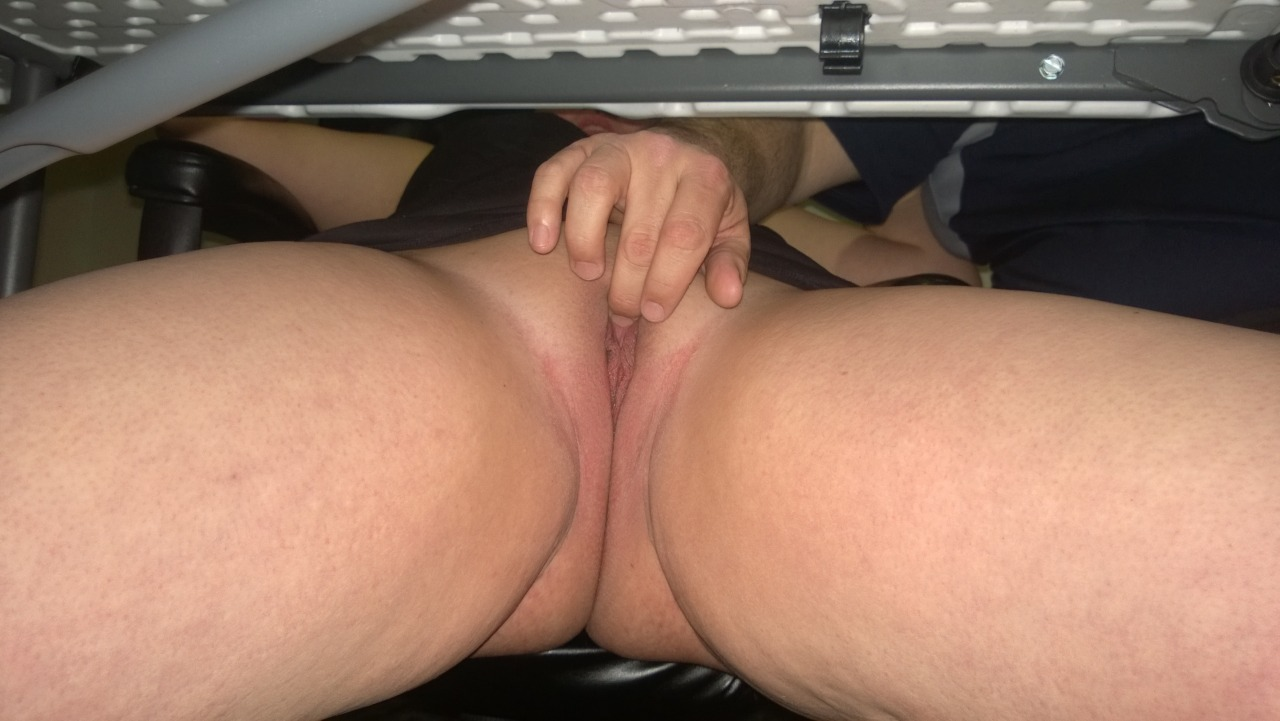 Under The Sheets Blowjob