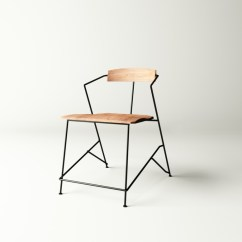 Chair Industrial Design Revolving Meaning In Hindi Furniture Series Minimalism Minimal Timber