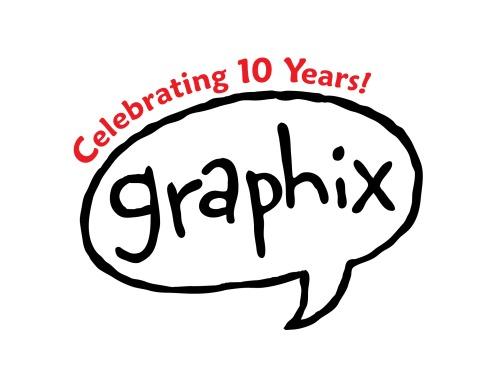 Graphix Books