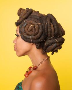 Afrofuturism Fashion