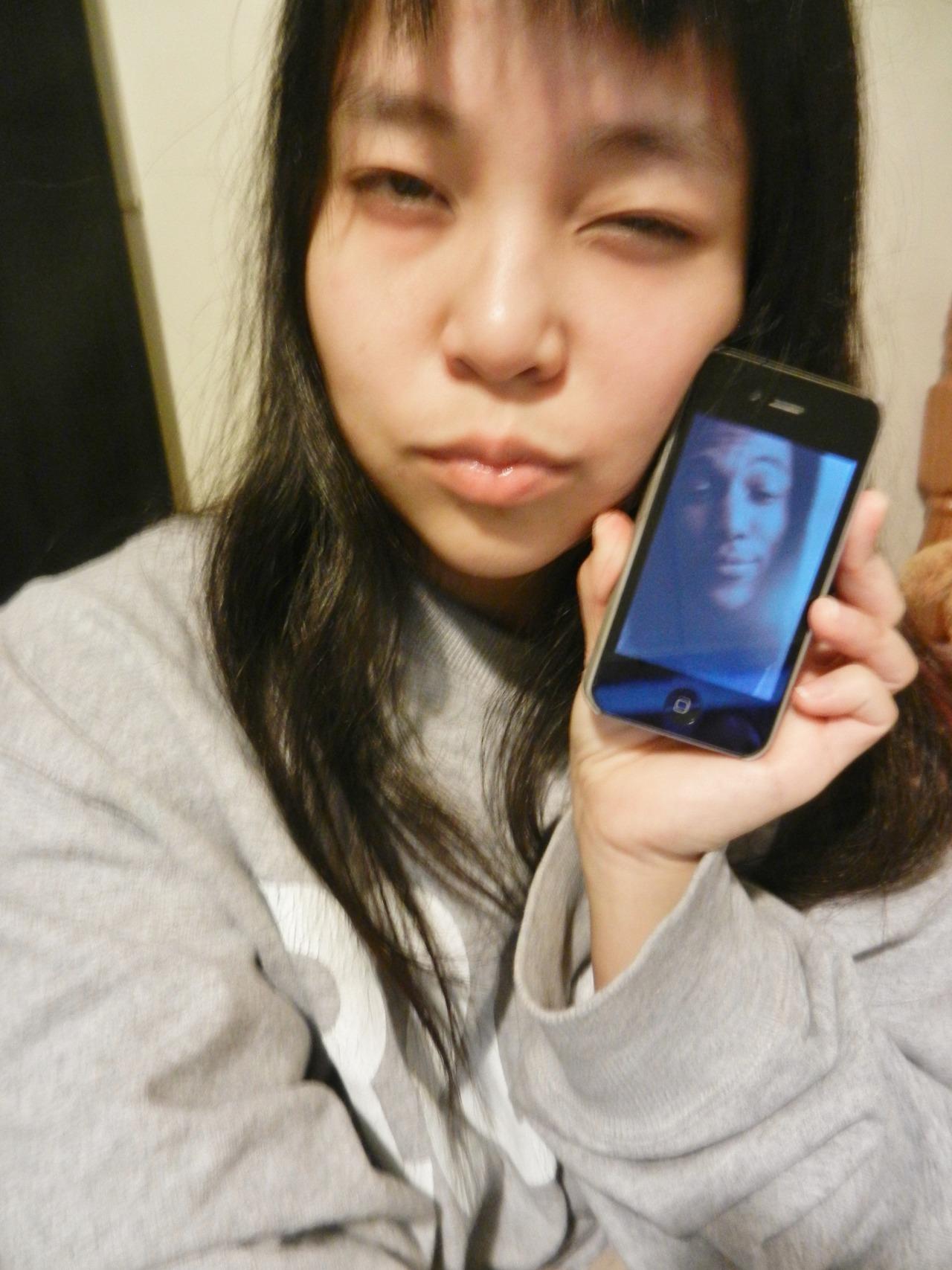 Selfies wit the bae in LDRs be like…
