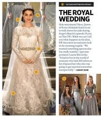 reign wedding   Tumblr