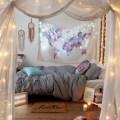 Diy tumblr room tip 12 fairy lights go for led lights you can