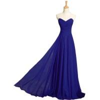 royal blue prom dress   Tumblr