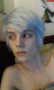 hair gross rn