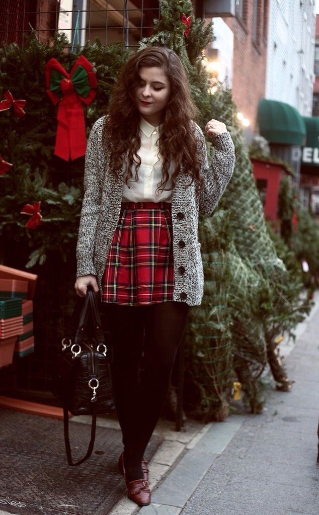Winter/Fall fashion idea