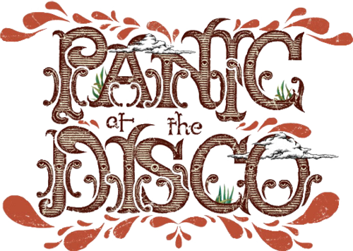 Falling In Reverse Live Wallpaper Panic At The Disco Logo Tumblr