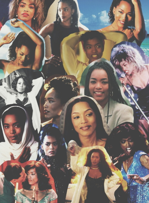 Stella Got Her Groove Back Meme : stella, groove, Pretty, Singer, Actress, Requested, Collage, Legend, Black, Women, Android, Braids, Turner, Movies, Angela, Bassett, Whats, Papelook, Stella