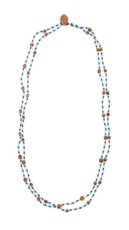 Ghostbeads Necklace