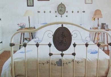 Vintage Bedrooms Tumblr