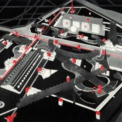 Oma Parc De La Villette Diagram 110 Volt Motor Wiring Archive Of Affinities