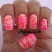 gorjess nails - nail art challenge