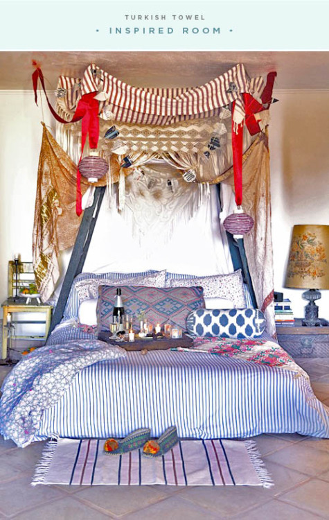 ThatBohemianGirl  My Bohemian Home  Bedrooms Turkish charm