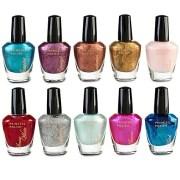 disney princess designer nail polish