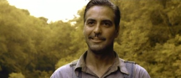 Image result for GEORGE CLOONEY IN O BROTHER