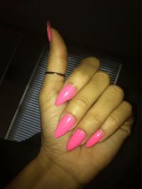 pointy nail   Tumblr