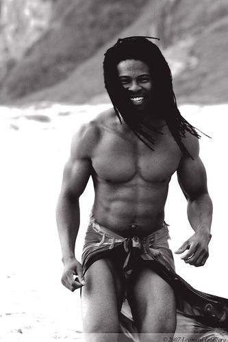 naked black male tumblr