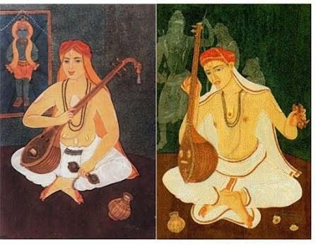 Image result for purandaradasa