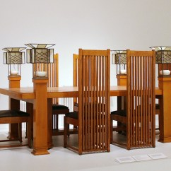 Frank Lloyd Wright Chairs Kids Throne Chair I Drool In My Sleep Dining Table And