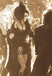 goth gothic victorian Goth girl victorian goth gothic girl Viona Art victorian picnic goth parasol goth picnic zaydee kaine •