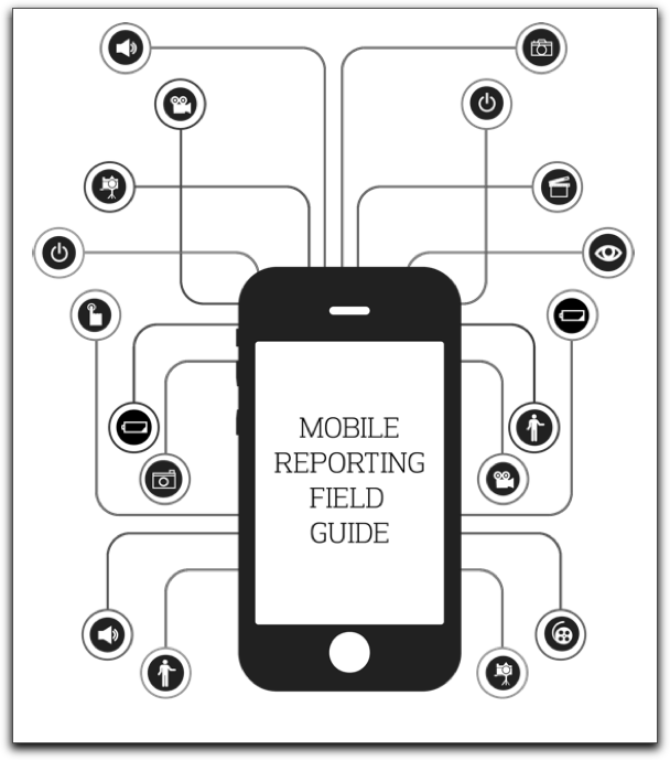 The FJP — Mobile Reporting Field Guide Students at the UC...