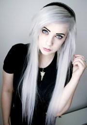 obsesi grave cabello color fantas