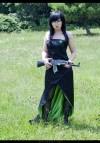 Aly Tye Dye Alyssaties Gun