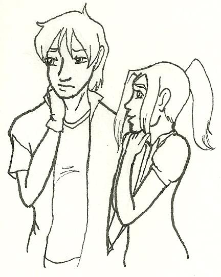 Gambit Couple