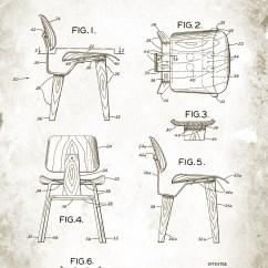 Chair Design Patent Xten Office By Pininfarina The Mod Fix Midcenturymodernfreak Drawings