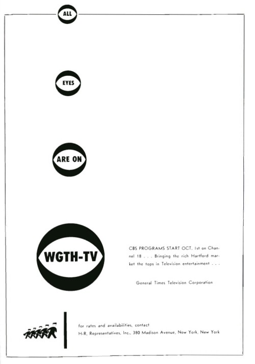 Faded Signals — Here's the sad story of WGTH-TV Channel 18...