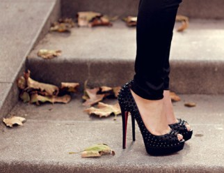 best shoes for skinny jeans heels